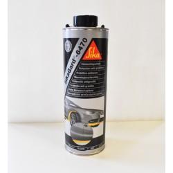 Unterbodenschutz / Steinschlagschutz SikaGard-6470 (Dose schwarz)