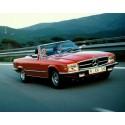 W107 SL Baujahr 1971 - 1989