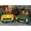 POLO / AUDI 50 Baujahr 1975 - 1981