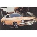 CAPRI I 1969 - 1973